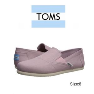 Woman Toms Shoes bnwt